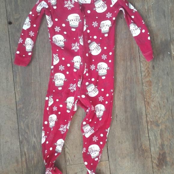 0935ad4440fc Gymboree Pajamas